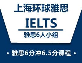 雅思封闭VIP6.5争7分10人课程